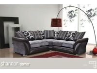 CASH ON DELIVERY BEST DESIGN SHANNON CORNER SOFA SET **BEST QUALITY SOFA SET**FAST DELIVERY