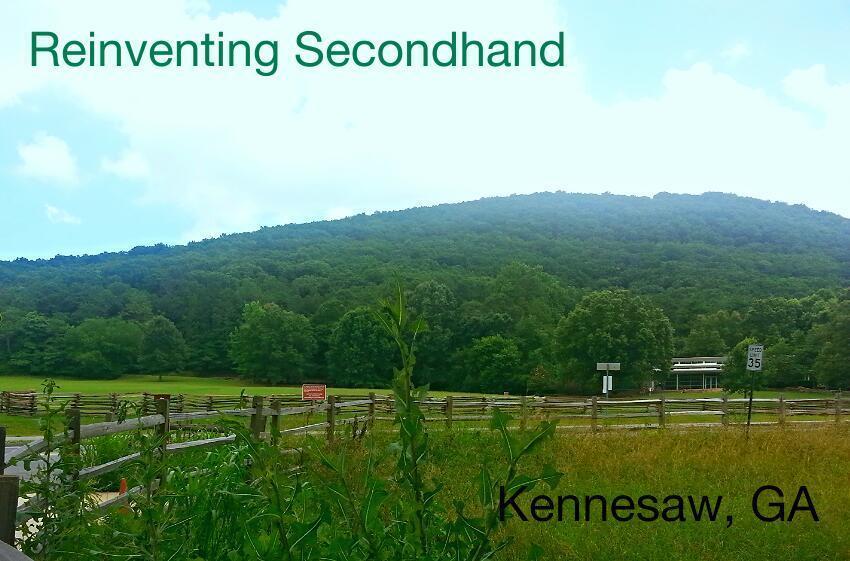Reinventing Secondhand