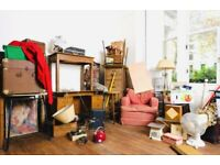 House Clearance - Unwanted Junk, Rubbish, Waste Collection - Same Day Service