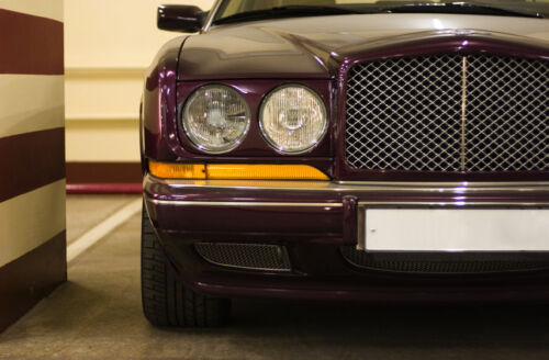 6 Types of Bentley Models for Collectors