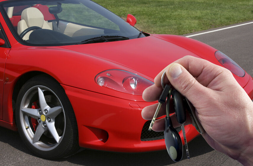 How to Choose a Remote Fob for Your Vehicle