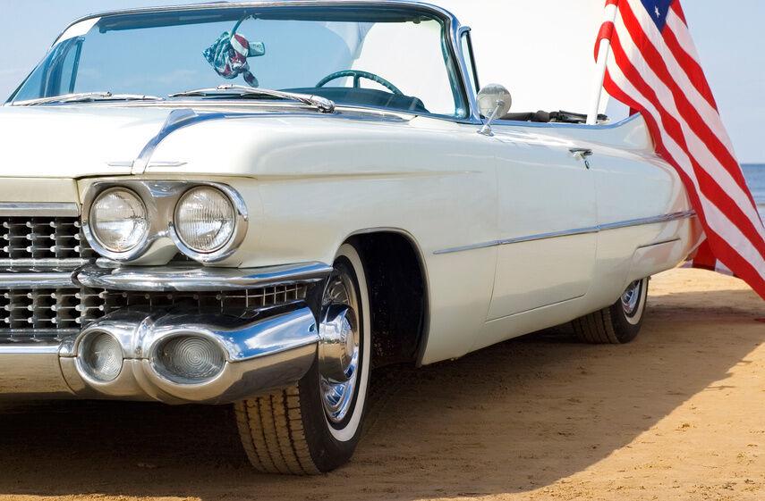 Ersatzteile für den Cadillac: Tipps für den Kauf