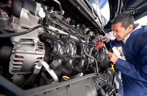 Your Guide to the Differences Between MPFI and Direct Injection Fuel Systems