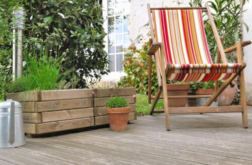 Der Urlaub kann kommen: Liegen für Garten und Terrasse online kaufen