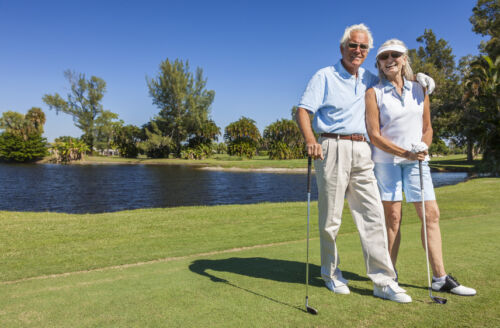 Designer Golf Clothes Buying Guide