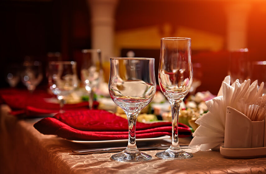 how to set table for dinner | My Web Value