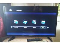 "32"" LED TV 3D Capable"