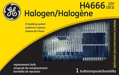 Headlight Bulb-C/V GE Lighting H4666