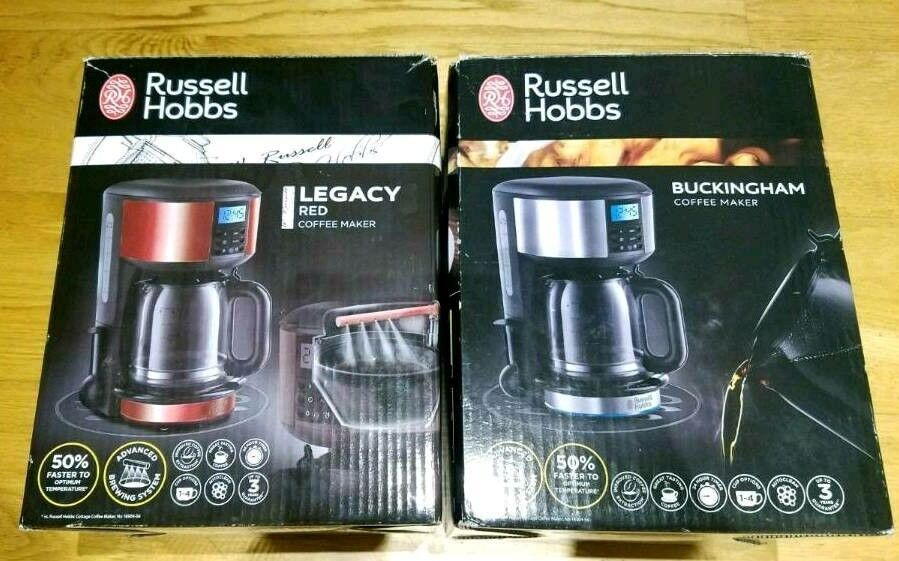 Coffee Machines - Bargin Price - Good Condition