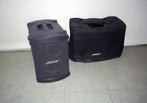 Bose B1 Bass Module and Cover