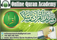 QURAN CLASSES OFFERED ONLINE WITH TAJWEED AND TRANSLATIONS!!