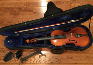 3/4 Violin for Sale