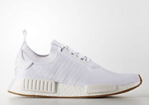 Brand new without box Men's Adidas NMD R1 Primeknit