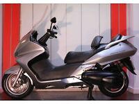 Honda FJS 600 SILVERWING