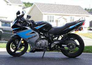 Suzuki GS500F for sale