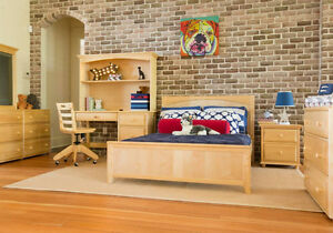 LOFTS AND BUNKS MAKE AUTUMN COZY!