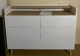 6 Large chest of drawers only £125. Real Bargains Clearance Outlet Lei