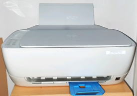 HP Deskjet 3630 Printer+Scanner+photocopy(With wireless printing)