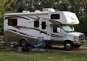 2012 Forest River Forester 2301 Class C Motorhome