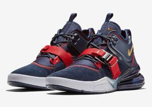 Nike shoes Size 9 (Air max, 270, Air More Money, Spiridon)