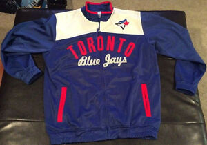 Vintage Toronto Blue Jays Jacket!