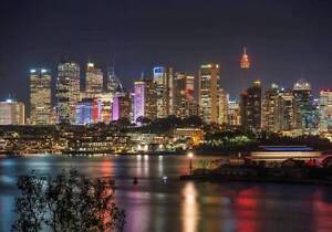 Nice City shared rooms for rent!! Sydney City Inner Sydney Preview