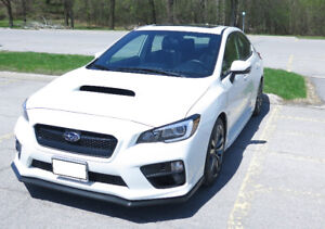 2016 Subaru WRX Sport-tech Package