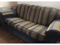 Lovely 3 Seater settee