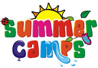 Summer Camp for kids from July 19th - 30th