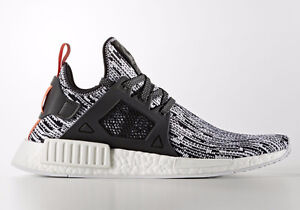 Adidas NMD XR1 Primeknit Shoes - Size 7.5