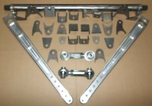 "28"" X 1.025 X 1 1/8"" X 48 SPLINE 5 STAR HOLLOW SWAY BAR KIT Belleville Belleville Area image 3"
