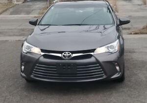 2017 TOYOTA CAMRY-LE FOR SALE