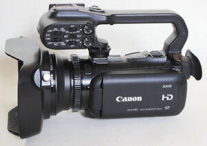 Canon XA10 Professional Camcorder with 64GB Internal Memory