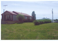 BEST DEAL Waterfront Cottage/House 2 acres