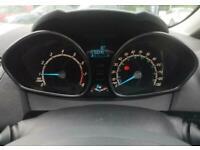 2014 Ford Fiesta 1.0 EcoBoost 125 Zetec S 3dr Hatchback Petrol Manual