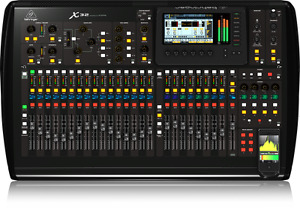 Behringer X-32 Mixer and S16 Snake RENTAL
