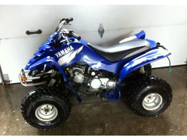 yamaha raptor 80 for sale canada