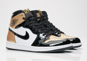 Jordan 1 Gold Toe - Size 13 DS