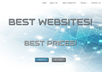 BEST WEBSITES!  BEST PRICES!