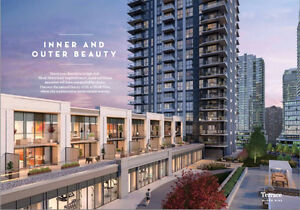 Brand New Condos by Square One – Block Nine