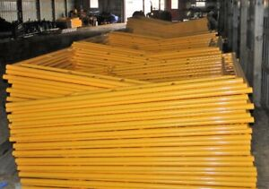 SCAFFOLD AND  ACCESSORIES  IN STOCK