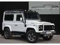 2012 Land Rover 90 Defender 2.2 TD DPF XS *Belgrave Bespoke Special+Massive Spec
