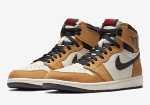 Jordan 1 Rookie of the Year (ROTY) DS Size 10.5