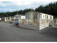 Static caravan clearance on prime Lancashire park Many new and used bargains