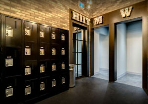 Lockers *NEW* Supplier Direct