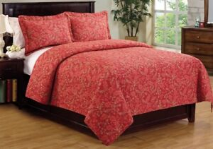 NEW STYLES COTTON QUILTS 40% OFF