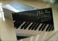 Piano Teacher offering private piano lessons (Vancouver)