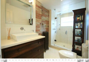 $2550 / 2br - 1100ft2 - Roncesvalles - Beautiful bi-level, 2-bed