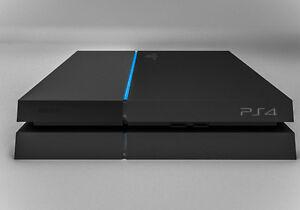 PS4 console 1TB NDG