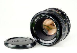 Lentilles M42 Lenses (Canon Pentax Sony Fujifilm Nikon Nex 4/3)